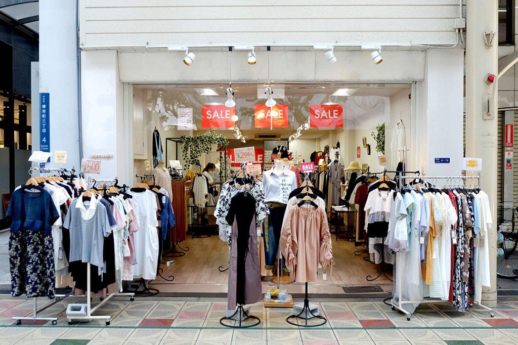 NOKIDの店舗画像